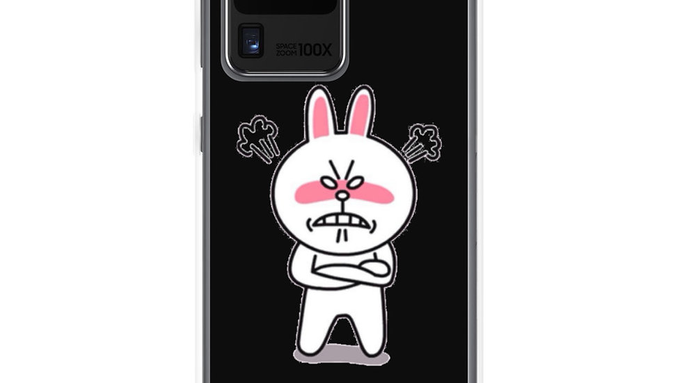 Mad Cony Bunny Samsung Case