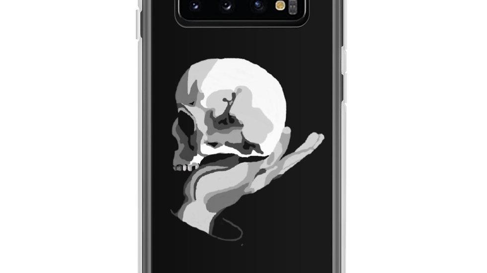 Samsung Case Shakespeare Hamlet Skull Yorick