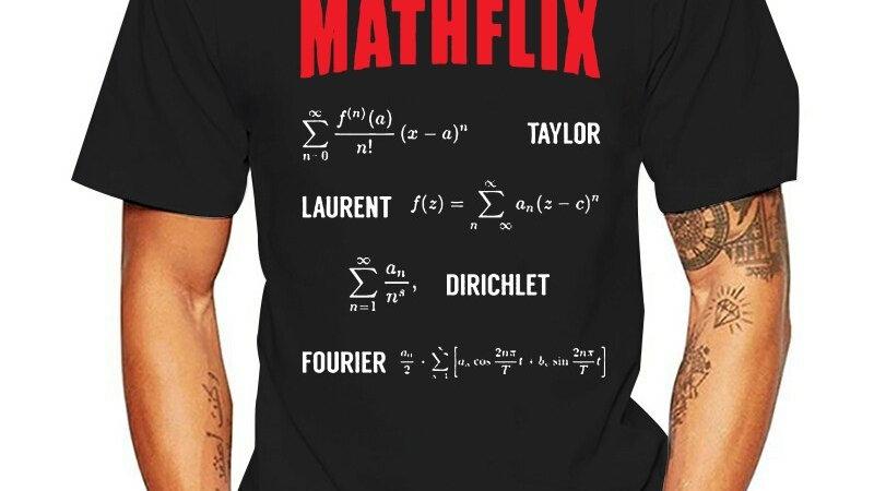 Short Sleeve  Math T-shirt