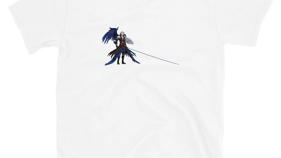 Sephiroth Final Fantasy VII Cloud Strife T-Shirt
