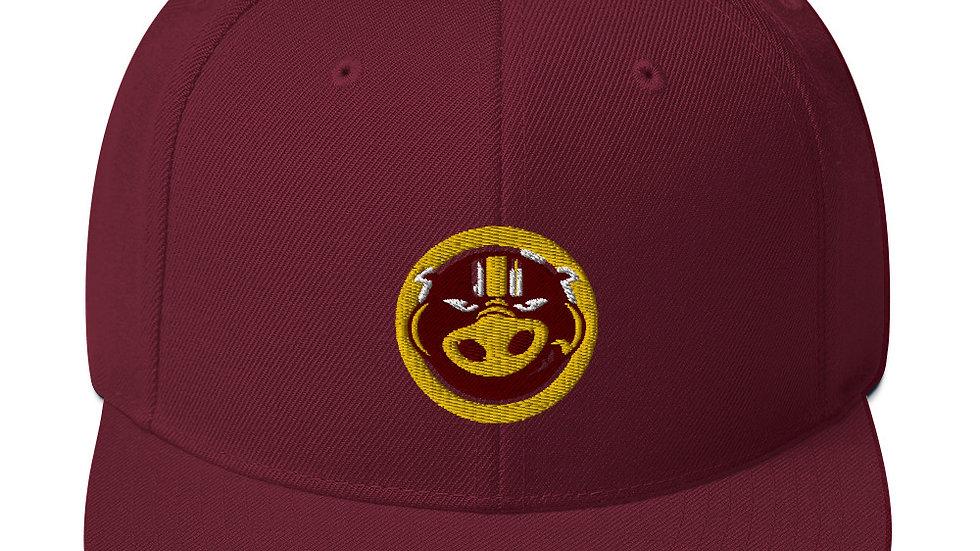 Washington Football Team Redskins Hogs Hat