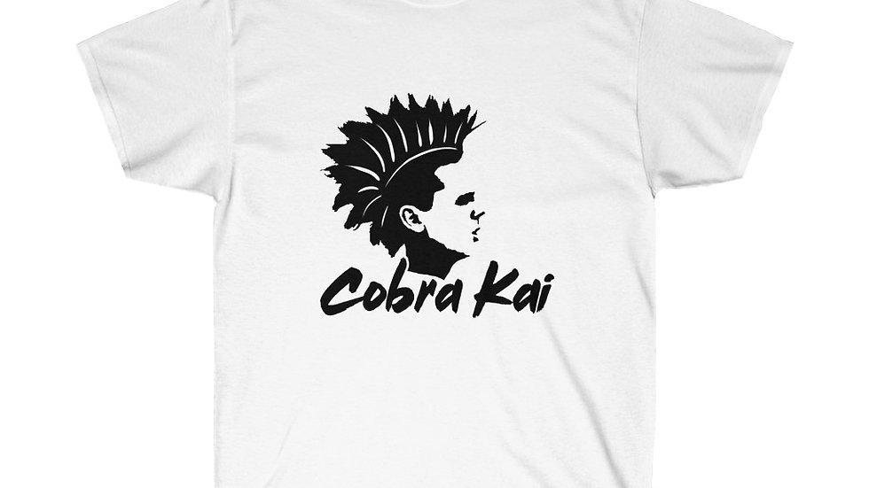 Hawk Cobra Kai Unisex Ultra Cotton Tee