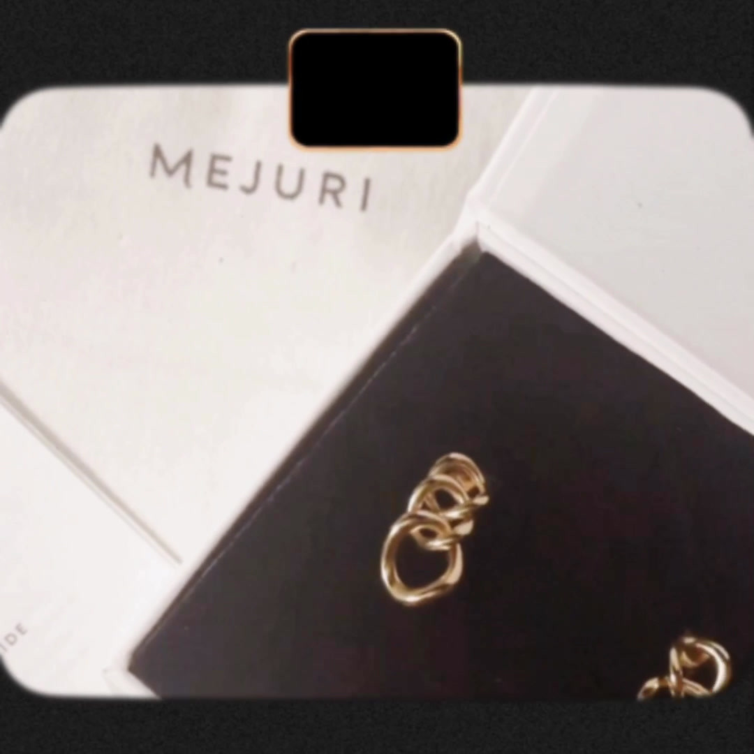 Mejuri Holiday Campaign