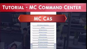 MCCC Mod The Sims 4