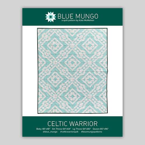 Celtic Warrior - Digital