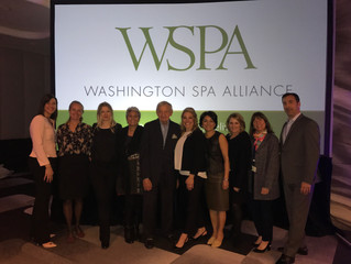 2017 Spa Trends From Washington Spa Alliance Symposium