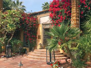 Royal Palms Resort and Spa: Alvadora Spa & Kypris Brand Review