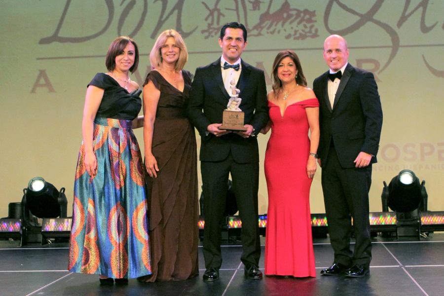 Hispanic Business of the Year <5