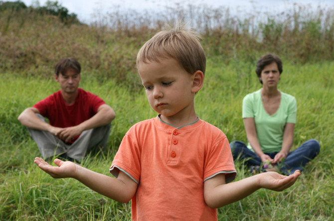 Child Custody: A Quick and Simple Overview