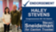 Haley Stevens Endorsement 2.png