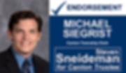 Michael Siegrist Endorsement.png