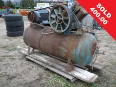 Webster Air Compressor
