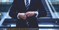 FOTOSITE LINHA SOCIAL COMPLETA