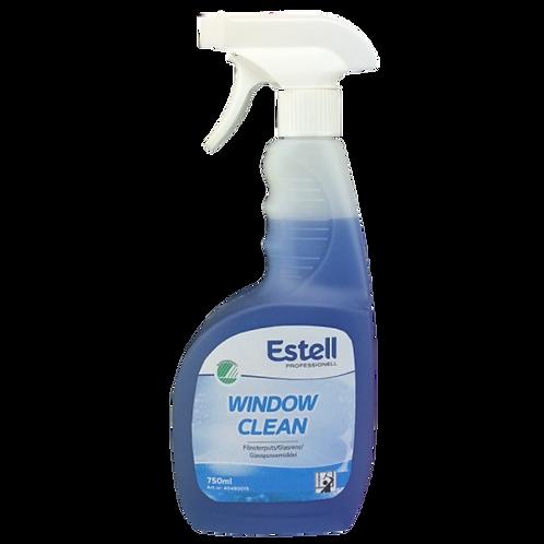 Rengöringsmedel Estell Fönsterputs 750 ml