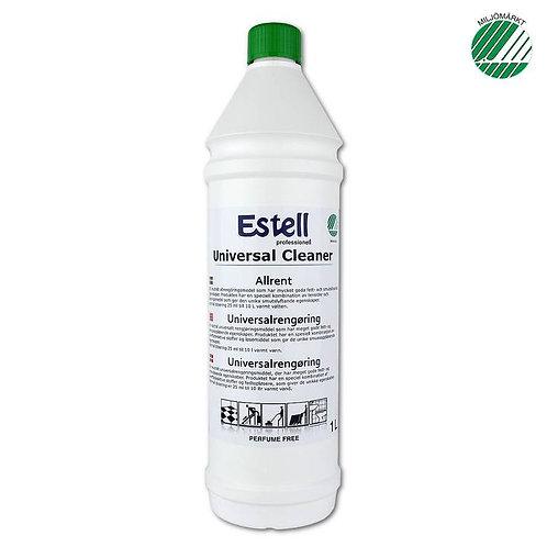 Rengöringsmedel Estell Allrent 1 liter