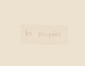 Les Pouppés