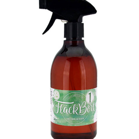 Fläckborttagningsmedel FläckBort 1 - 500 ml