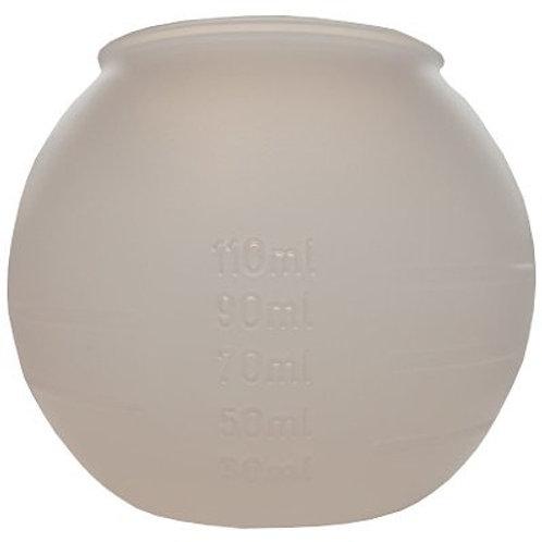 Doseringsboll för flytande tvättmedel