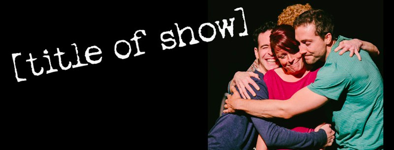 "Jeff in ""[title of show]"""