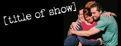 """Jeff in """"[title of show]"""""""