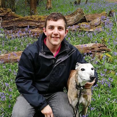 Sam | Kate Bowsher Dog Training