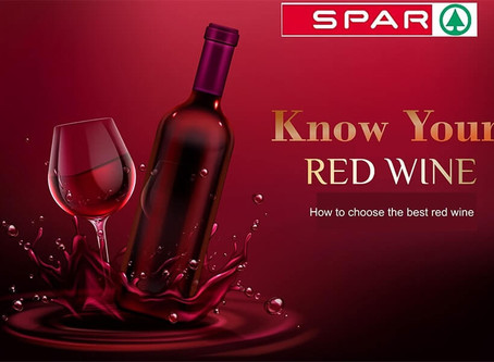Know Your Red Wine
