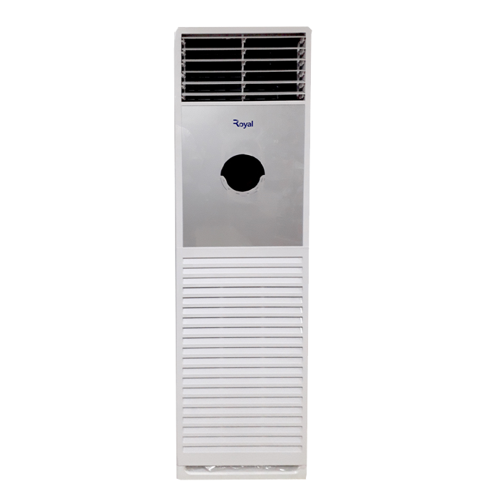royal floor standing air conditioner