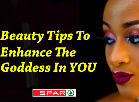 Beauty Tips to Enhance the Goddess in YOU