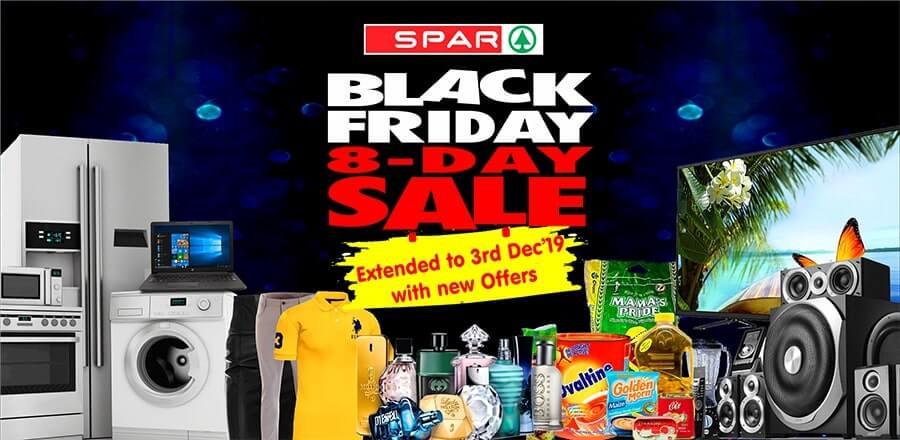 black friday deals extend