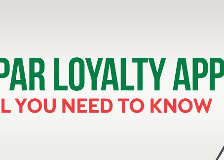 The SPAR Loyalty App - All you need to know