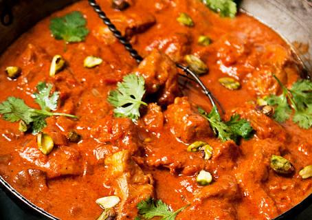 Murg Makhani: Indian Butter Chicken