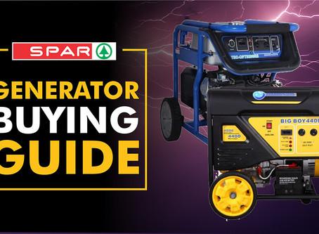 How to Buy a Power Generator? – Petrol or Diesel Engines