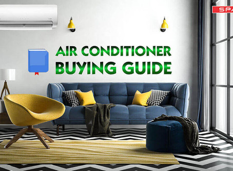 Best Air Conditioners Buying Guide
