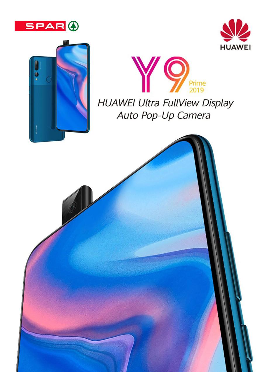 huawei y9 prime-2019
