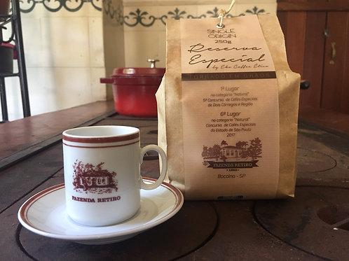 Café Graõs - 250 Gr