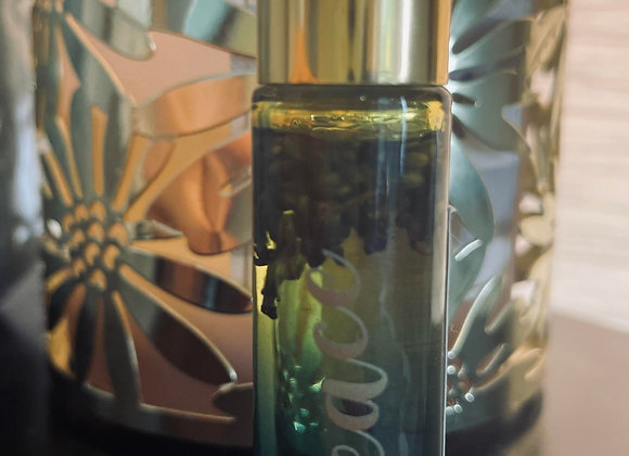 Peace and Purification Anointing Perfume Oil