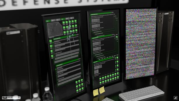 NDS: Overworked Desktop