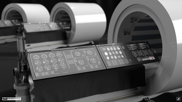 MRI: Neurological Defense Systems