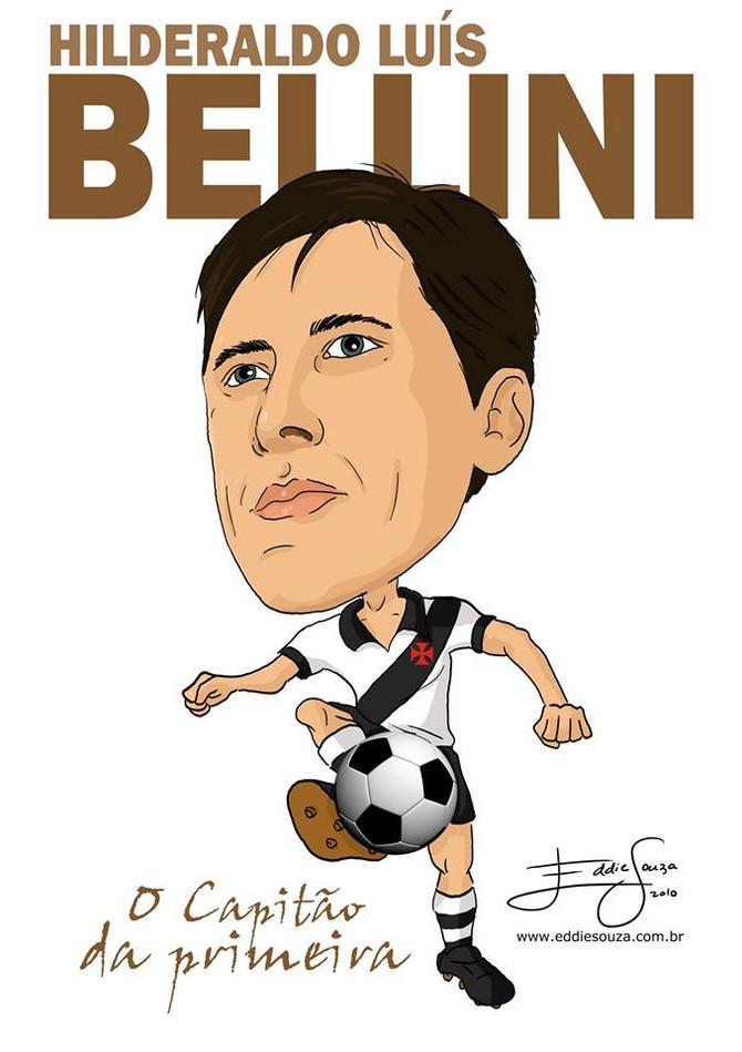 Caricatura Bellini
