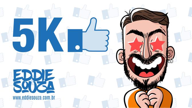 5K Likes!!!