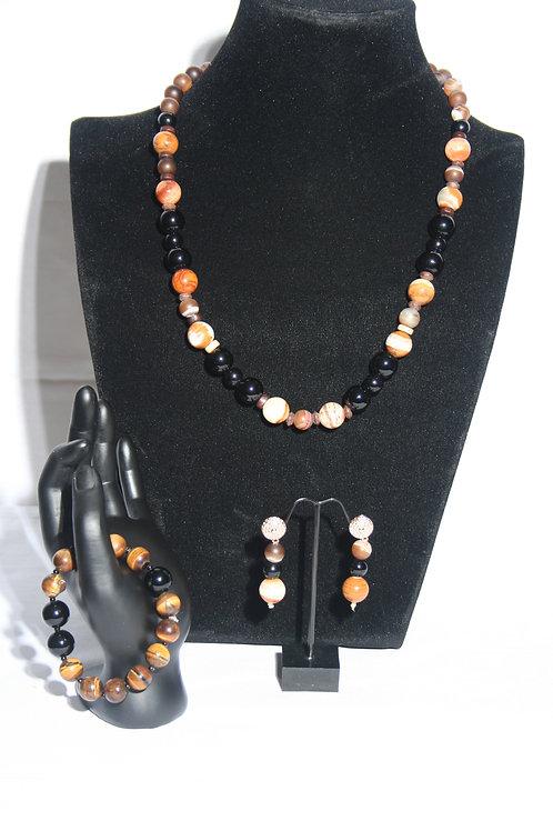 WodLike Jewellery Set