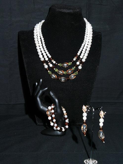 Bulie Jewellery Set