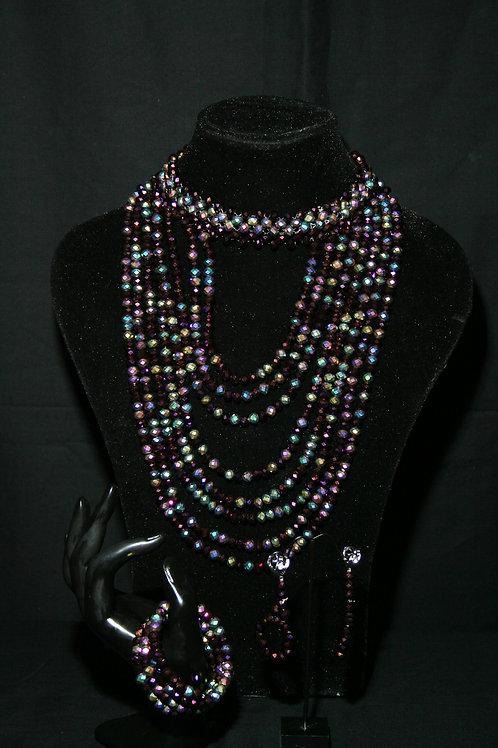 Drops Jewellery Set