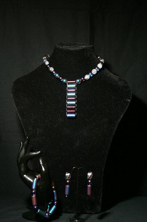 Fall Jewellery Set
