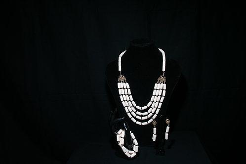 WiteFlow Jewellery Set