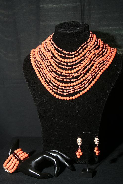 Fullon Jewellery Set