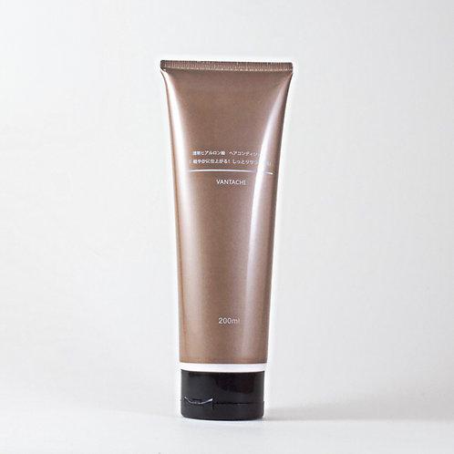 日本🇯🇵Vantachi 透明質酸高效保濕護髮霜 50mL/200mL/530mL