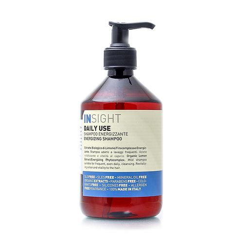 意大利INSIGHT Daily Use Energizing Shampoo 有機日用洗頭水 400ml/900ml