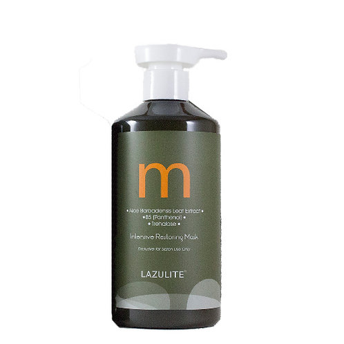 Lazulite - Intensive Restoring Mask深層滋潤髮膜 380mL