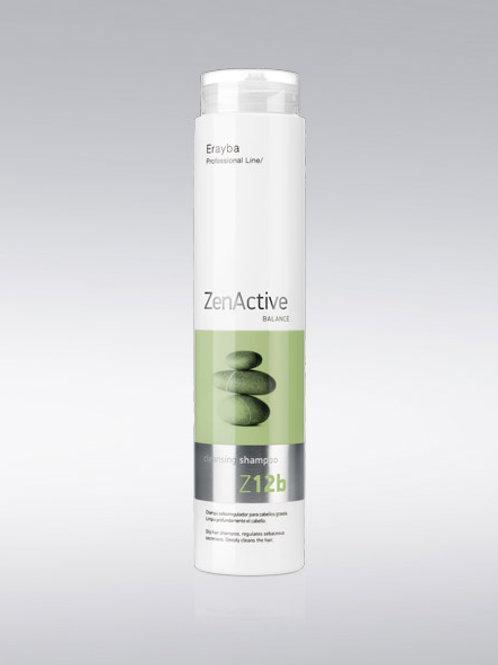 Erayba Professional Line Z12b清爽平衡洗髮水 250mL/1000mL